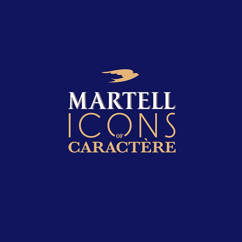 Martell Icons of Caractère